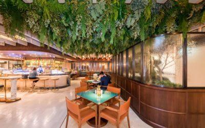 Bayfare Social Restaurant – Rosewood Hotel/HK