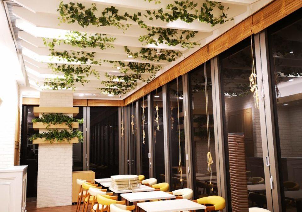 Happy pancake – Japanese restaurant