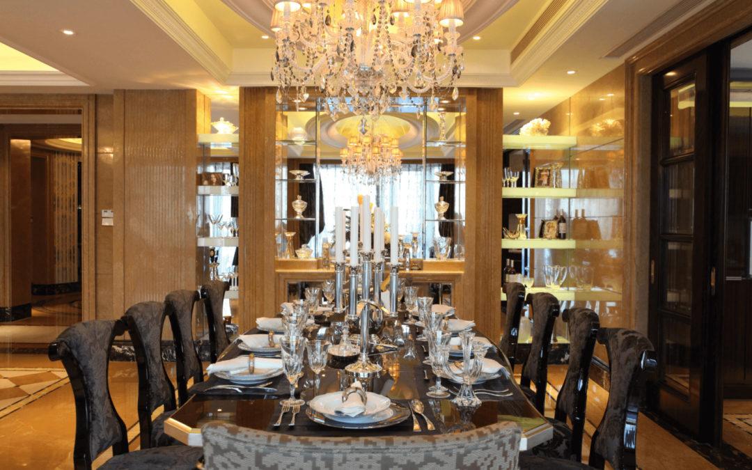 Bin Jiang Real Estate Showflat – Hangzhou China